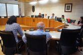 Se celebra la primera reunión de la comisión municipal permanente de seguimiento del picudo rojo