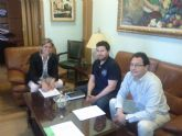 Firmado el convenio para llevar a cabo la realización un año más de las Escuelas de Verano sin coste alguno para el Ayuntamiento