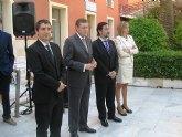 El Ejecutivo murciano destaca la contribución del Balneario de Archena a la diversidad turística de la Región