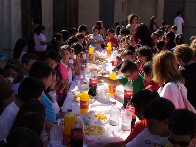 La procesión del Corpus Christi se celebrará el domingo 10 de junio tras la misa de 7 - 2, Foto 2