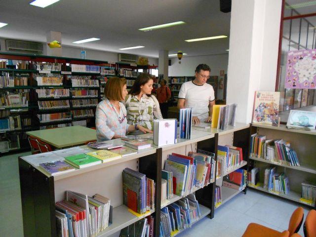 Las bibliotecas del municipio recuperan la normalidad - 2, Foto 2