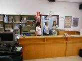 Las bibliotecas del municipio recuperan la normalidad