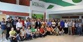 Más de 150 agricultores y ganaderos de Puerto Lumbreras completan con éxito una decena de programas formativos relacionados con el sector
