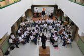 La Asociación Musical 'Maestro Eugenio Calderón' cautiva con su interpretación de Peer Gynt
