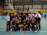 La UCAM campeona de España universitaria