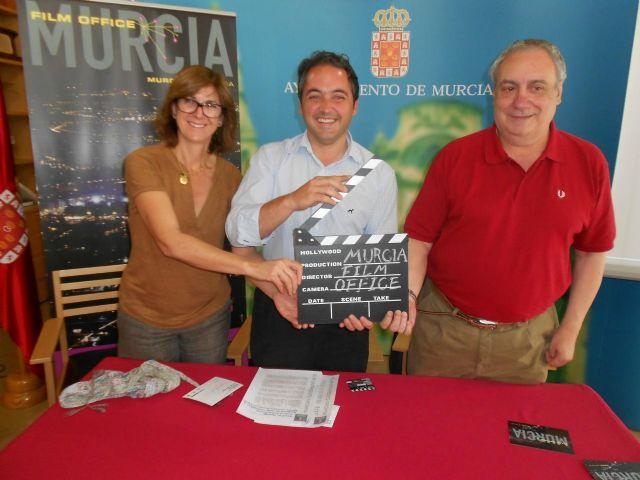 Murcia, escenario de película - 1, Foto 1