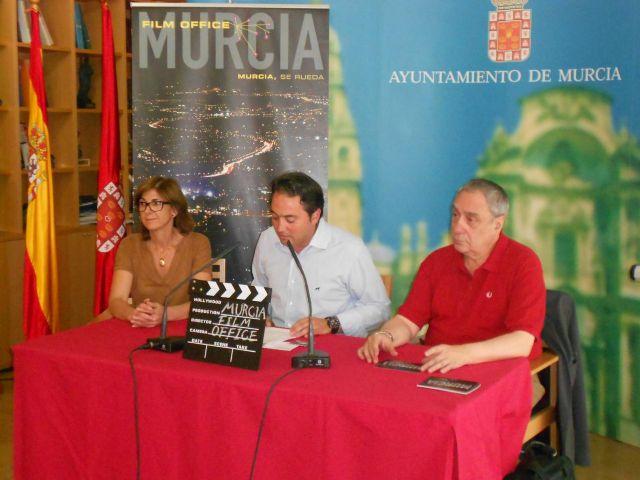 Murcia, escenario de película - 2, Foto 2