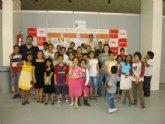 Totana muestra en la feria 'Entreculturas 2012' los proyectos que se desarrollan en el municipio