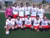 Finaliza la primera fase de la Copa de Fútbol Aficionado 'Juega Limpio'