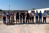 Las Torres de Cotillas clausura el curso de sus Escuelas Deportivas Municipales 2012