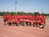 El Club de Rugby de Totana cuenta con sus primeros monitores de rugby