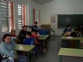 Comienzan los talleres de prevención de drogodependencias para los alumnos de Educación Secundaria Obligatoria