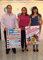 El I Bando Pinatarense apuesta por la gastronomía típica y el talentode los jóvenes del municipio