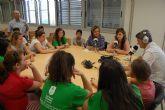 Los alumnos del IES n°2 torreño, primer premio del concurso regional 'Todo 100cia'