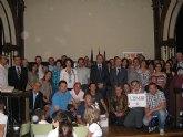 Sotoca distingue a los 31 centros de Primaria que se han incorporado este año al Programa Bilingüe