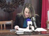 El PSOE pregunta cual es el motivo para no reabrir la Biblioteca Municipal Pilar Barnés