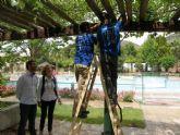 El Ayuntamiento de Lorca abrirá el 1 de julio las piscinas municipales de La Torrecilla