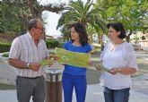 Puerto Lumbreras celebra el Mes del Medio Ambiente con una programación de actividades para el compromiso con el desarrollo sostenible
