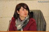 La alcaldesa eleva una moción al Pleno