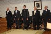 El Ayuntamiento de Torre-Pacheco decreta dos dias de luto oficial por el fallecimiento de su exalcalde, Manuel Martínez Roca