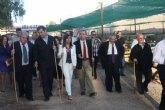 Inauguración VIII Feria del Ganado de Fuente Álamo