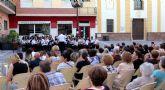 Concierto de la Banda Municipal de Música de Puerto Lumbreras