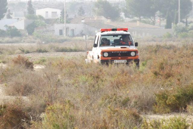 Protección Civil presta apoyo en gran número de actividades organizadas en el mes de mayo, Foto 1