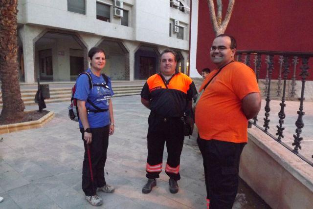 Protección Civil presta apoyo en gran número de actividades organizadas en el mes de mayo, Foto 2