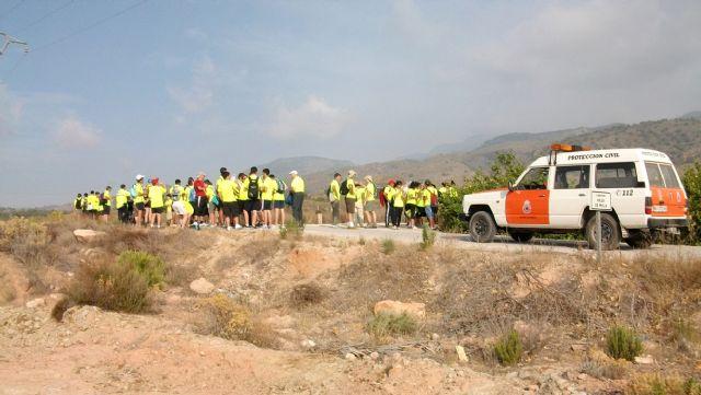 Protección Civil presta apoyo en gran número de actividades organizadas en el mes de mayo, Foto 4