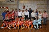 Roldan FSF sube a primera división