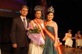 La Gala de Coronación de la Reina de las Fiestas Patronales de Alguazas 2012 congregó a miles de alguaceños