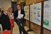 Ponencias sobre energías renovables, reciclaje y contaminación por nitratos para conmemorar el Día Mundial del Medio Ambiente en San Javier