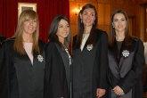 Cuatro nuevas secretarias judiciales en Lorca, San Javier, Totana y Jumilla