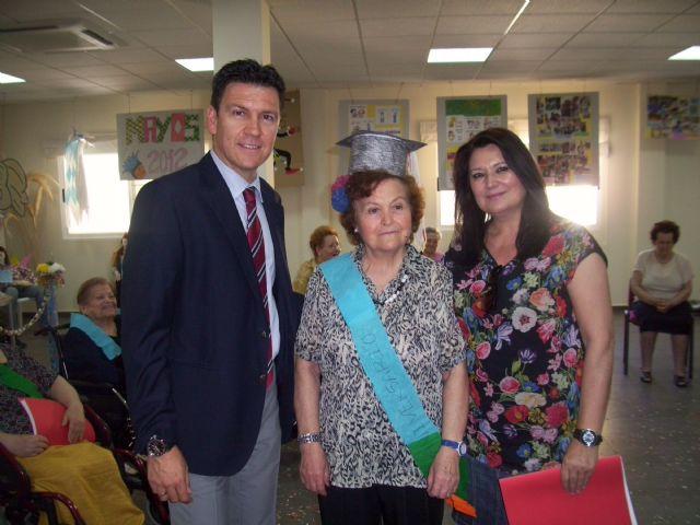 El Centro de Día de Personas Mayores celebra su IV Aniversario, Foto 2
