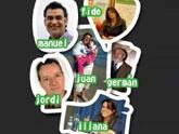 El ayuntamiento apoya la candidatura del totanero Juan Carri�n a la presidencia de la junta directiva de FEDER