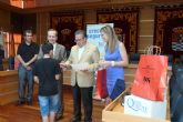 718 alumnos han participado en la campaña CRECE EN SEGURIDAD en Molina de Segura