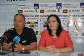 La Plataforma Motera para la Seguridad Vial celebra en Alhama el domingo 10 el D�a Nacional de la Moto