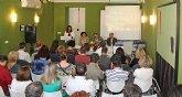 Un centenar de docentes de la UE participan en Jornadas sobre Formación Profesional dentro del Proyecto Leonardo Da Vinci