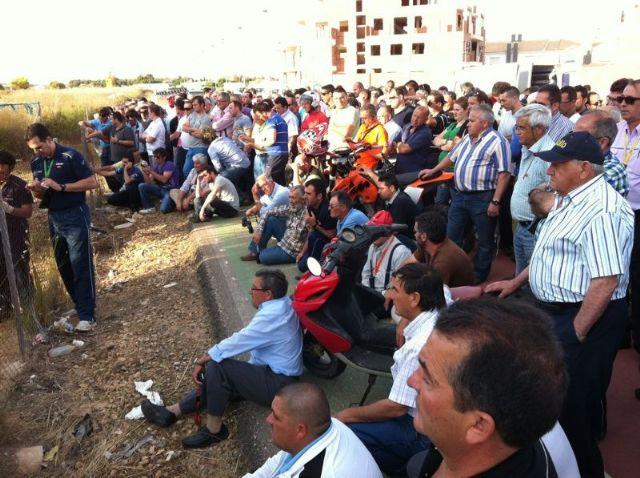 Este fin de semana se clausura en 61 Campeonato de España de palomos deportivos Copa S.M. El Rey celebrado en San Javier - 2, Foto 2