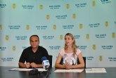 El Conservatorio recupera los conciertos escolares dirigidos a niños de 2° y 3° de Primaria