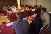 Cerca de un centenar de docentes participan en las Jornadas Regionales de Escuelas Rurales