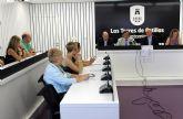 La Universidad Internacional del Mar repite en Las Torres de Cotillas