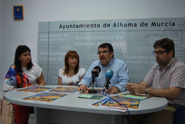 El Recinto Ferial acogerá la IV Edición de las Hogueras de San Juan organizado por la Asociación de Comerciantes, Foto 1
