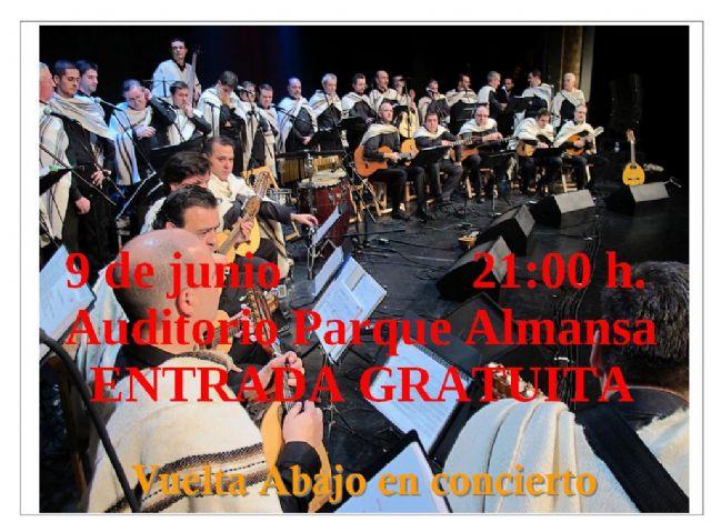 Concierto para celebrar el Día de la Región de Murcia - 1, Foto 1