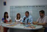 El Recinto Ferial acoger� la IV Edici�n de las Hogueras de San Juan organizado por la Asociaci�n de Comerciantes