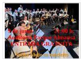 Concierto para celebrar el Día de la Región de Murcia
