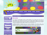 Pavimentos Infantiles ha elegido 'Superweb' para crear su nueva web