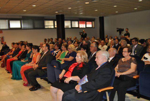 Clausura del 61 Campeonato de España de Palomos Deportivos celebrado en San Javier - 2, Foto 2