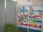 La Biblioteca Salvador García Aguilar de Molina de Segura pone en marcha RECURS.O.S PARA PADRES