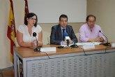 El Ayuntamiento de Torre-Pacheco firma un convenio para mejorar la formación de las personas que viven en el medio rural